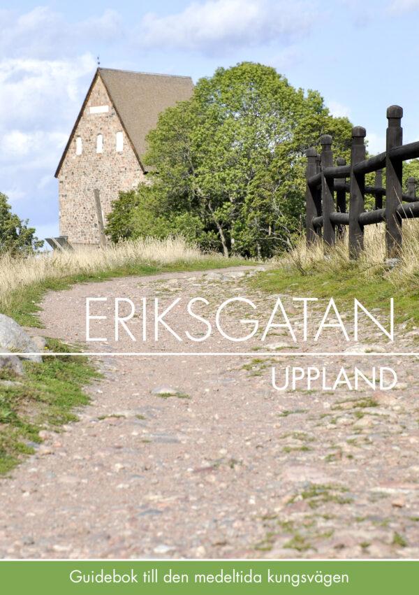 Eriksgatan Uppland framsida